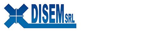 Disem S.r.l. Logo
